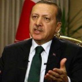 Erdoğan: İmralı'da Görüşmeler Olabilir