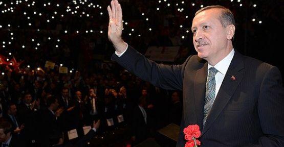 Erdoğan: İstifa Et Diyenler Uzakta Kalmasın