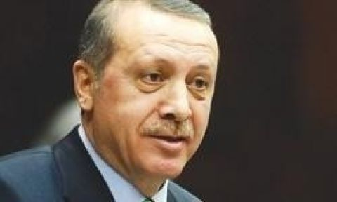 Erdoğan: Olay yine İmralı'ya gidebilir