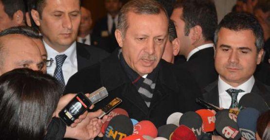 Erdoğan Özür İstedi