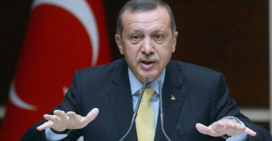 Erdoğan: Tek bir geri adım atmayacağız