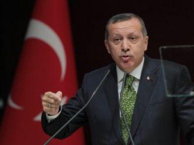 Erdoğan'dan Flaş 17 Aralık Açıklaması