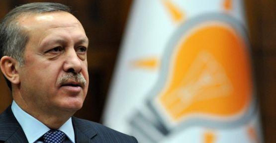 Erdoğan'dan HSYK Açıklaması: Geri Adım Yok