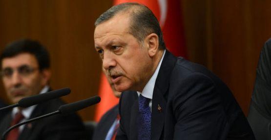 Erdoğan'dan Merkez Bankası açıklaması
