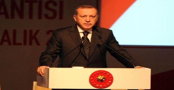 Erdoğan,dershanelerin kapanış tarihini açıkladı