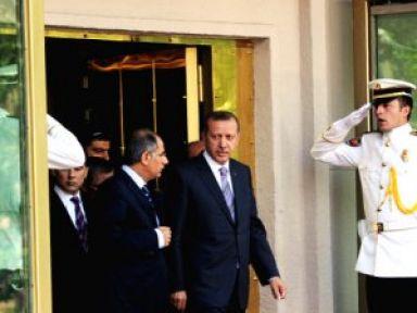 Erdoğan'ın Odasına Böcek Yerleştiren Bulundu