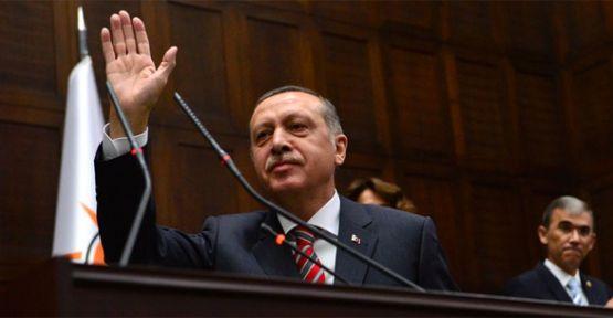 Erdoğan'ın Odasına İzinsiz Giren Yanacak