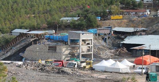 Ermenek'te 2 madenciye daha ulaşıldı