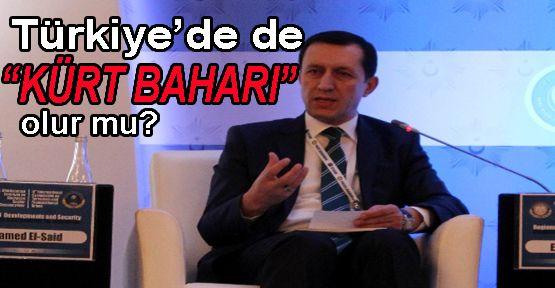 Eski Başbakan Yardımcısı O Soruyu Cevapladı!