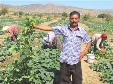 'Esrarcı Köy Değiliz' Tepkisi