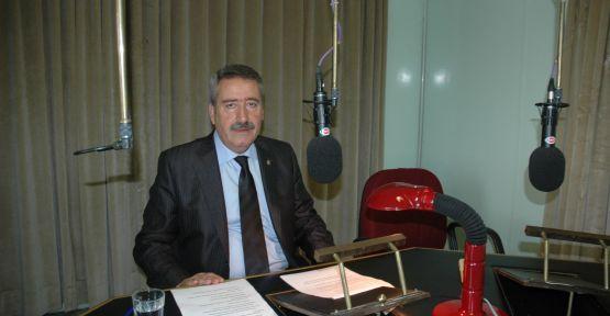 EXPO 2020 İZMİR İçin Ege'nin 101 Radyosu Birleşiyor…