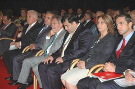 'Expo'ya Yunanistan'ı da Katarak Bir Ege Projesi Yapalım'