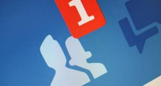 Facebook Yarım Saat Dünyadan Koptu!