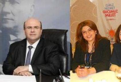 Facebook'ta CHP'li Belediye Başkanı ile Ak Parti'li Yönetici Kapıştı