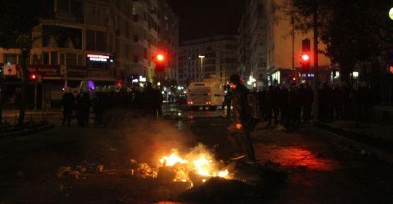 Gezi Parkı eylemcilerine beraat