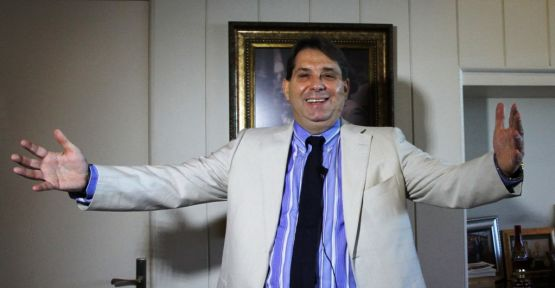 Hakan Tartan, En başarılı Belediye Başkanı Seçildi