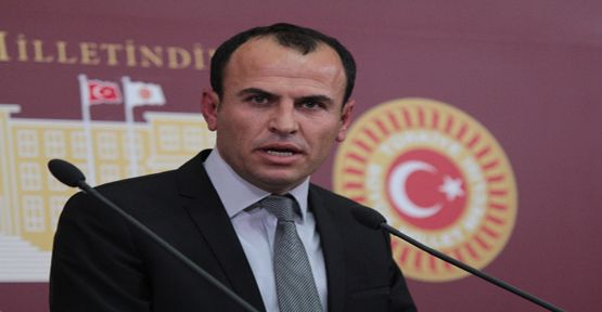 HDP'li vekil Yavuz Bingöl'e ağır konuştu