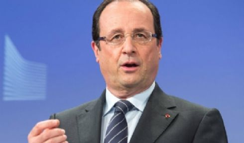 Hollande'dan Türkiye'ye Tarihi Ziyaret