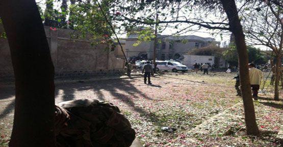 İran'da patlama: 1 ölü, 6 yaralı
