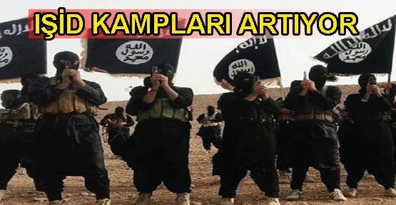 IŞİD, Büyümeye Devam Ediyor