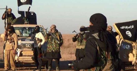 IŞİD, Mürşitpınar Sınır Kapısı'nı ele geçiremedi