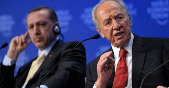 İsrail Türkiye'ye Verdiği Sözü Tutuyor