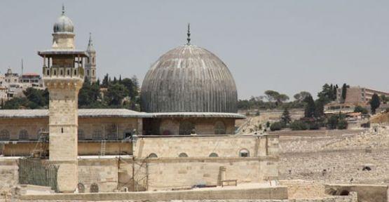 İsrail'den Müslümanlara 'küstah' davranış