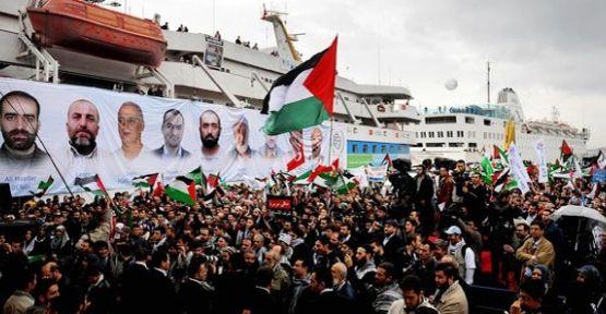İsrail'den Türkiye'ye Teklif !