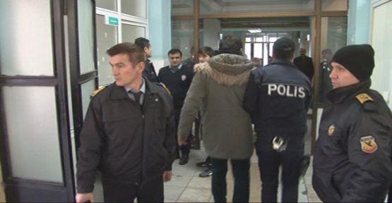 İstanbul Üniversite karıştı: 7 yaralı