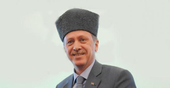 İşte AK Parti'nin Erdoğan İçin Yeni Sloganı