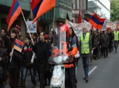 İsviçre'den Ermeni diasporasına şok