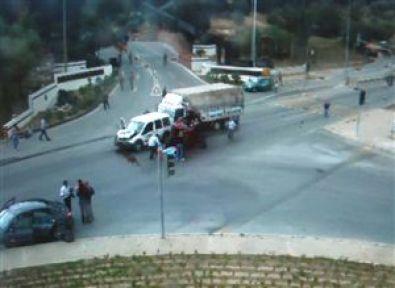 İzmir'de Mobese Sayesinde 221 Olay Aydınlatıldı