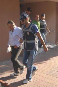 İzmir'de Tefeci Operasyonu: 6 Gözaltı