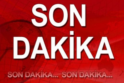 İzmir'de Uçak Düştü!