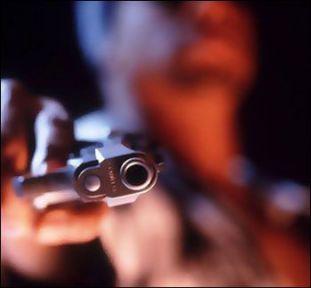 İzmir'deki Silahlı Kavga