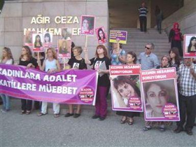 İzmirli Seri Katile Üç Kez Müebbet İstendi