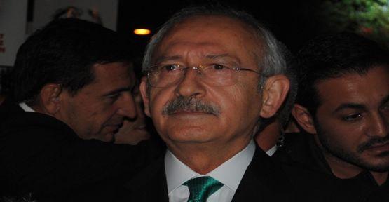 """''Kaçak saraylarda Cumhuriyet'i asla kutlamayacağız"""""""