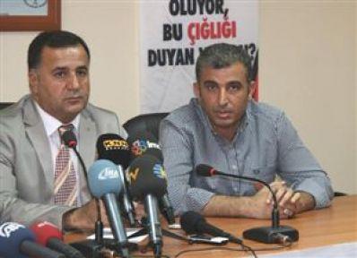 Kaçırılan Başkan AK Partiden İstifa Etti