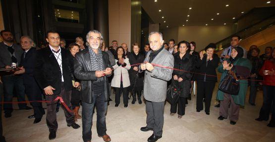 Karabağ: ''Sanatın ve Sanatçının Daima Yanındayız''