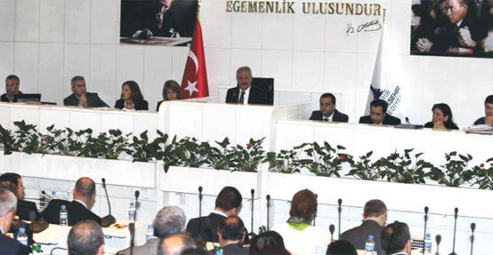 Karabağlar'da 2013 yatırımlarla geçecek
