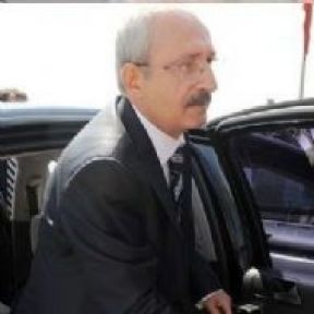 """Kılıçdaroğlu """"Buraya Ezber Bozmaya Geldim"""""""
