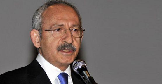 Kılıçdaroğlu: Bombanın pimi kasten çekildi