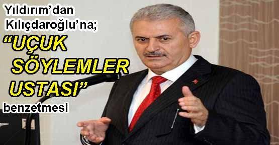Kılıçdaroğlu, Türkiye'yi kendine güldürmesin!