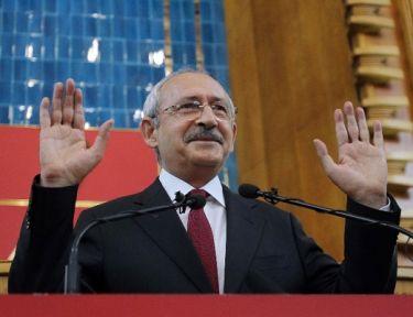 Kılıçdaroğlu'na sert yalanlama