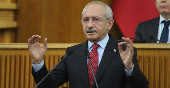 Kılıçdaroğlu'ndan 'Fethullah Gülen' yorumu