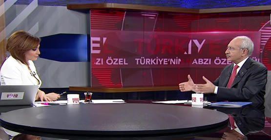 Kılıçdaroğlu'ndan tartışılacak İnönü açıklaması