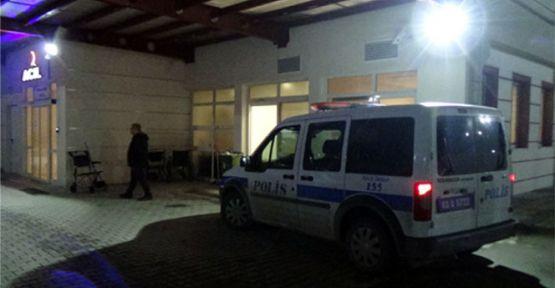 Kütahya'da kadın cinayeti