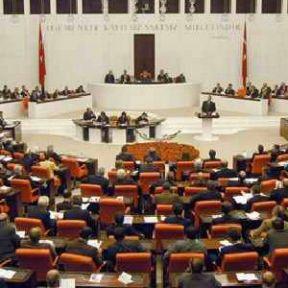 Kuzey Irak Tezkeresi Meclis'ten Geçti