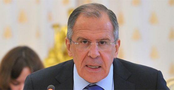 Lavrov: Rusya-Türkiye ilişkileri zarar görmez