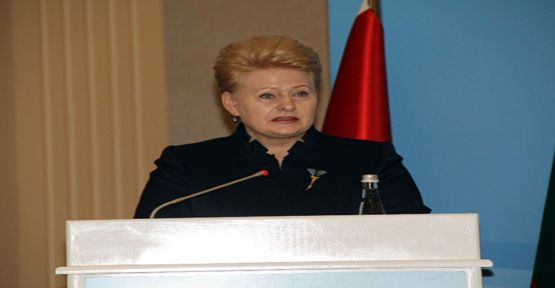 Litvanya'ndan Türkiye'ye AB Yolunda Onay